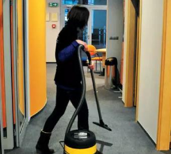 Usługi sprzątania Poznań