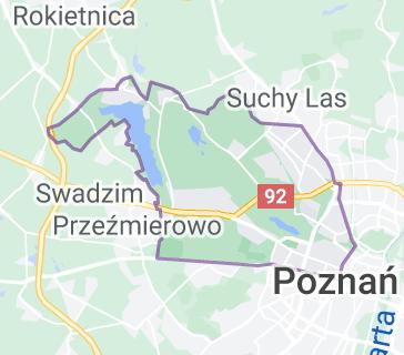 Firma sprzątająca Poznań Jeżyce