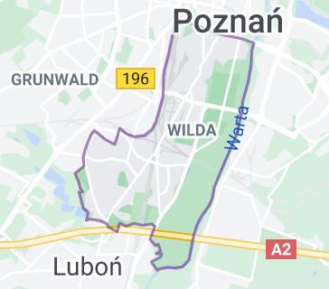Firma sprzątająca Poznań Wilda