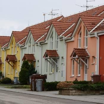 Sprzątanie osiedli mieszkaniowych poznań